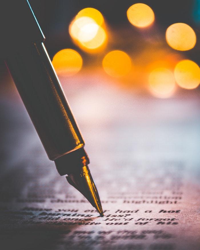 Pourquoi s'Inscrire à un Atelier d'Écriture à Rambouillet ?