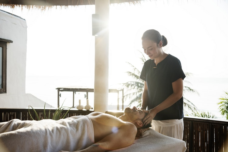 Massage Thaïlandais Rambouillet