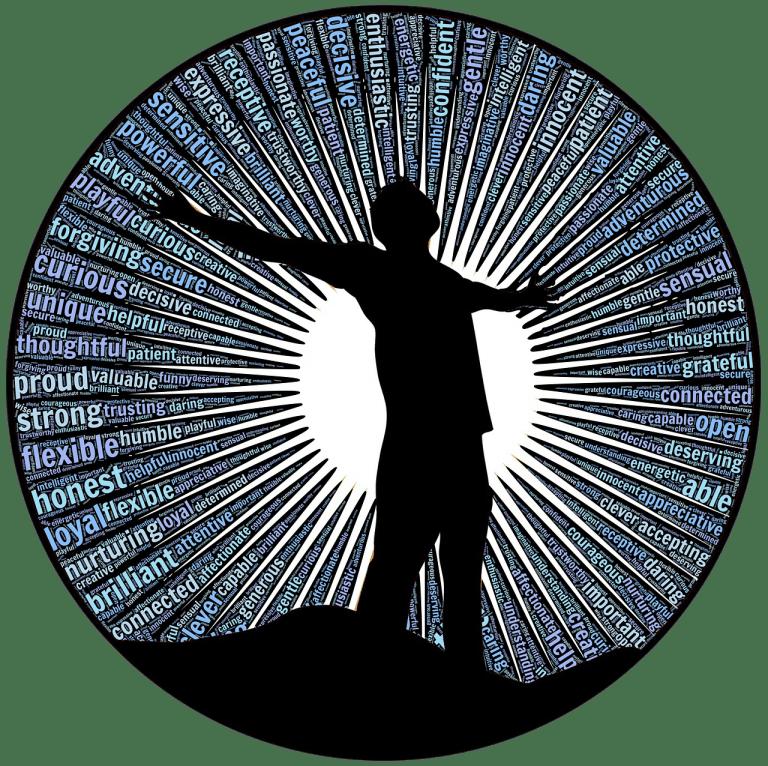 COMMENT CREER DES AFFIRMATIONS POSITIVES ET PUISSANTES