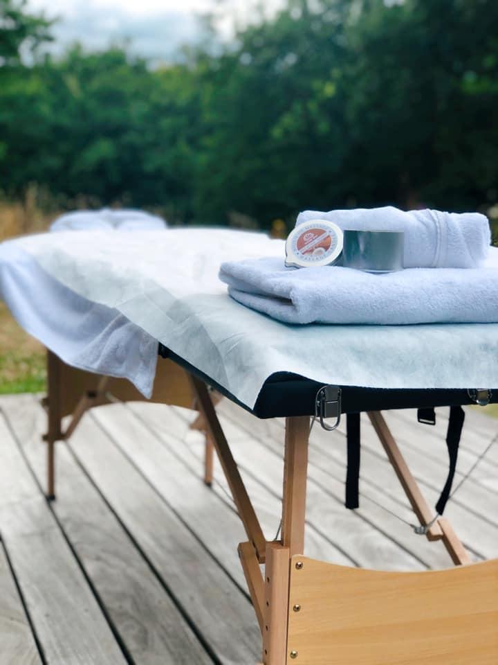 Massage Rambouillet a domicile Ning