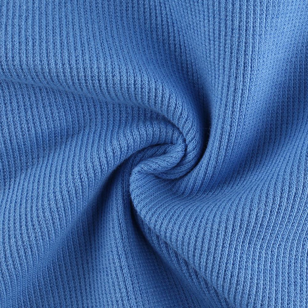 2020 e-girl Style Spaghetti sangle col en V avec dentelle hauts courts Y2K été mode côtelé solide dos nu bleu Cami Streetwear