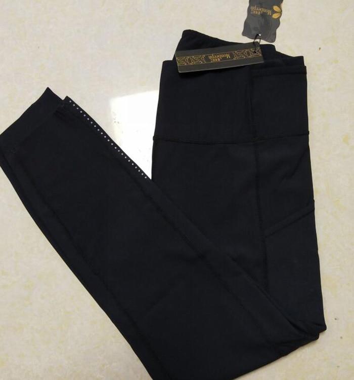 2020 imprimé leggings taille haute pantalon cheville-longueur pantalon 7/8 pantacourt crayon pantalon slim